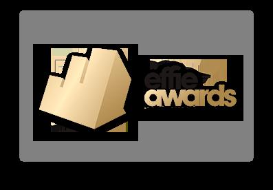 Logo de Effie Awards