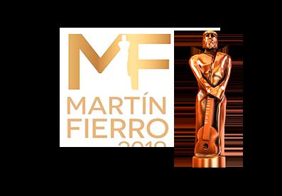 Logo de Martin Fierro Publicitario